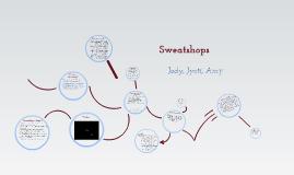 Copy of Sweatshops Fraud