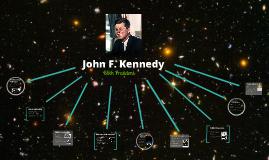 Copy of John F. Kennedy
