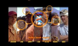 Zero From Holes 2013 holes by louis ...