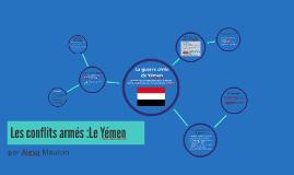 La Guerre de Yemen
