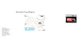Kentucky Regions
