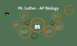 Open House - AP Biology
