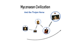 Mycenaean Civilization; The Trojan Horse