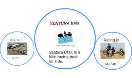 VENTURA BMX