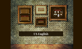 US English
