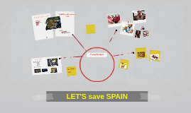 LET'S save SPAIN