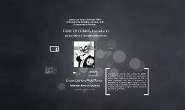 Copy of FREUD EM TIRINHAS: Conceitos da psicanálise à luz de webcomi