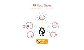 PR Case Study - Michel et Augustin