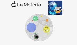 Copy of La Materia