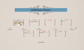 GCSE Exam Planner