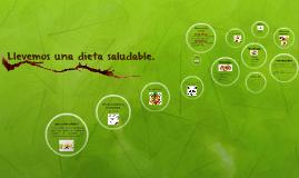 Copy of Dieta nutritiva.