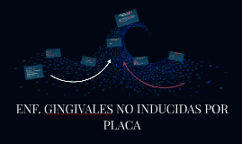 GINGIVITIS NO INDUCIDA POR PLACA