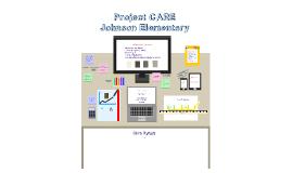 Presentacion de Projecto CARE