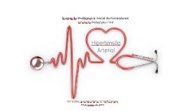 Copy of Hipertensão Arterial
