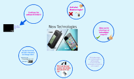 New Technologies - English