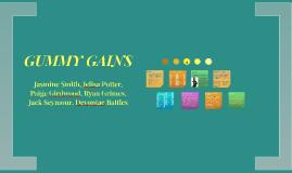 Gummy Gains