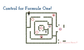Control for Formule One