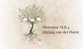Showcase SLB 4