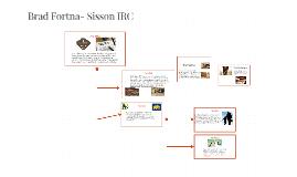 Brad Fortna- Sisson IRC