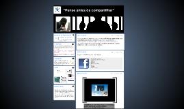 Crimes Virtuais - Pense antes de Compartilhar