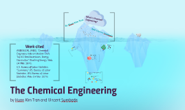 The Chemical Engineering