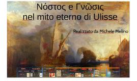Copy of Nostos e Gnosis nel mito eterno di Ulisse