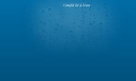 Conflit lié à l'eau