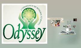 Odyssey Community School