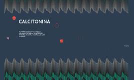 CALCITONINA