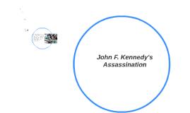 John F. Kennedy's Assassination