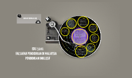 EDU 3101