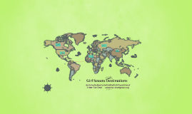 Girl Scouts Destinations & Getaways