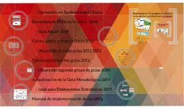 GPC en Colombia