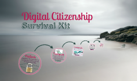 Digital Citizenship Survival Kit