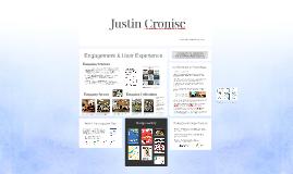 Justin Cronise