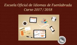 Copia de Curso 2017 / 2018