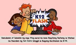 Damdamin at Saloobin ng mga Mag-aaral na nasa Ikapitong Bait