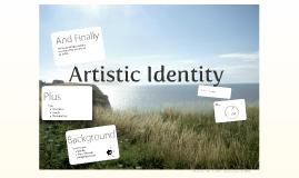 Artistic Identity