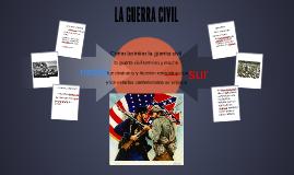 Copy of La Guerra Civil