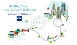 Copy of Healthy Travel