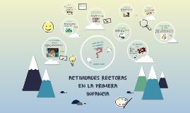 Copy of ACTIVIDADES RECTORAS