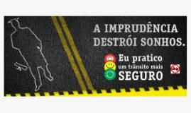 DDS Segurança no Transito
