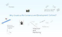 Performance and Development