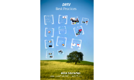 Copy of Copy of Unlike general advertising, DRTV is an extremely accountable