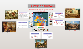 EMPIRE ROMAIN 2017