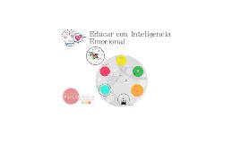 Copy of Copy of Educar con Inteligencia Emocional