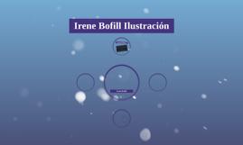 Irene Bofill Ilustración