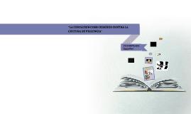 """Copy of """"La Educación como Medio para Generar Identidad y Participac"""
