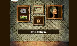 Arte Antiguo