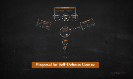 Copy of Self-Defense Class Proposal